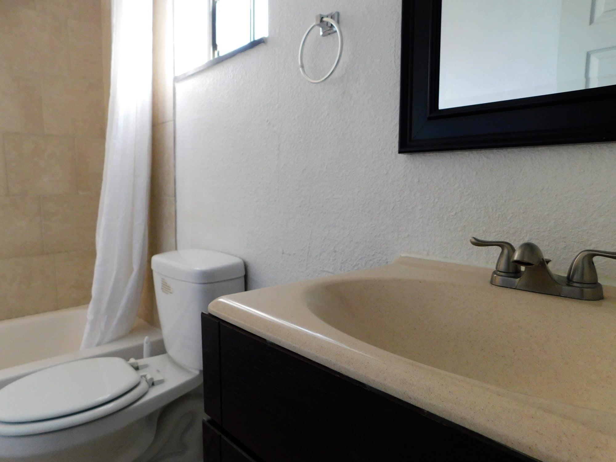 ANS Bathroom